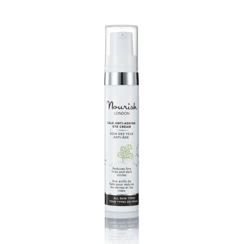 Contorno de Ojos Anti-Edad Kale - Kale Anti-Ageing Eye Cream