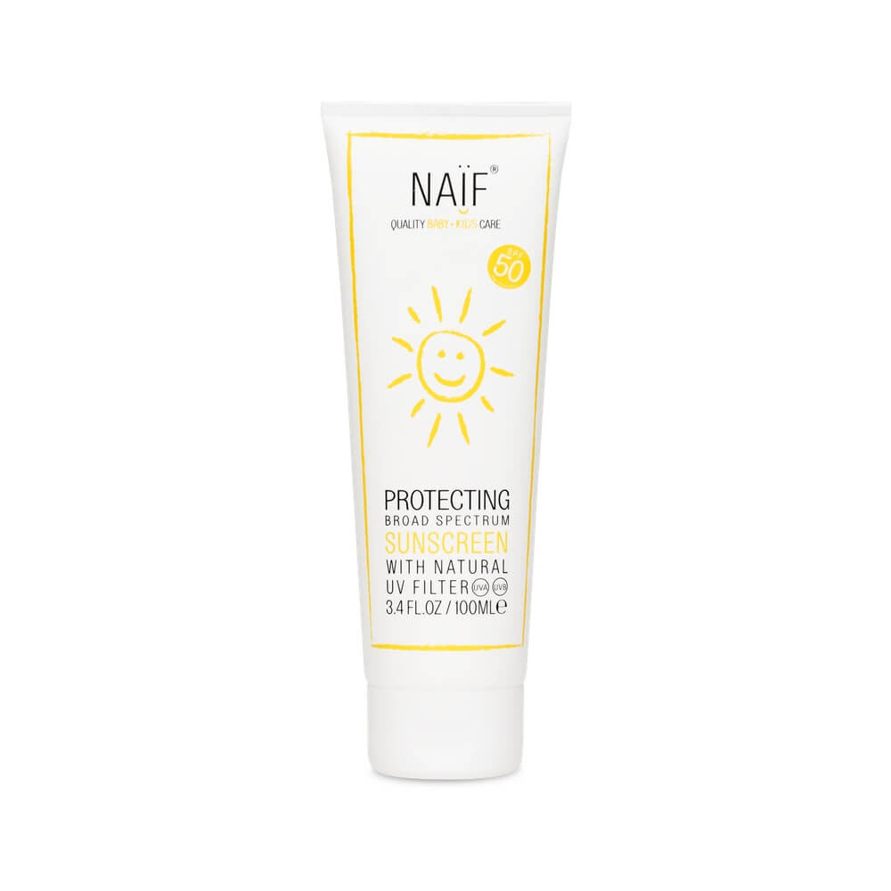 Crema Solar SPF50 - Protecting Broad Spectrum Sunscreen - Oianora - 1
