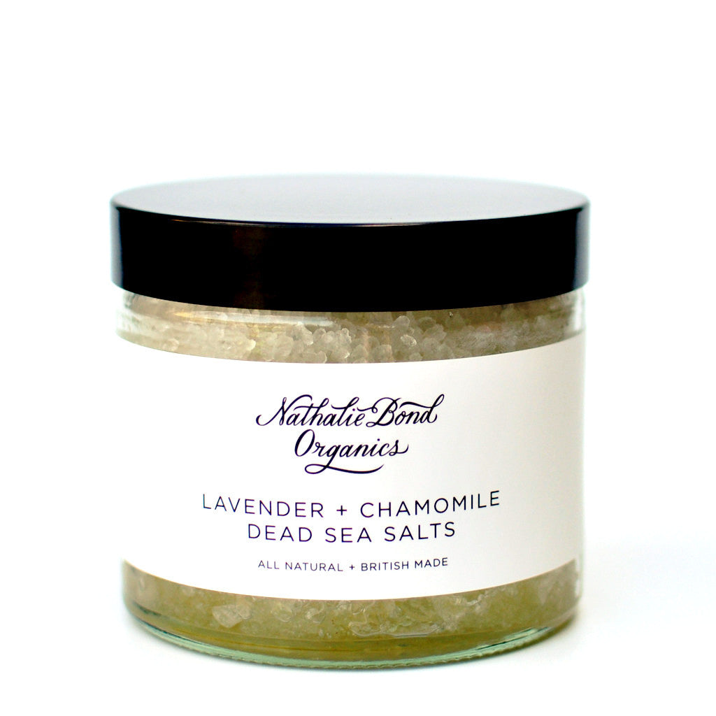Sal de Baño Mar Muerto - Dead Sea Bath Salts - Oianora - 1