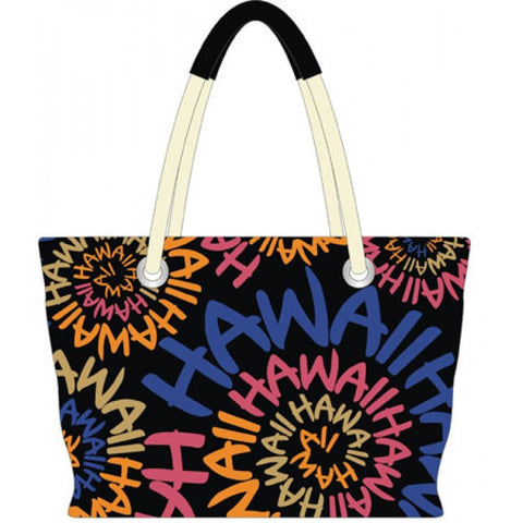 RR Hawaii Beach Tote