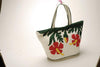 Hawaiian Quilt - Large Tote Bag