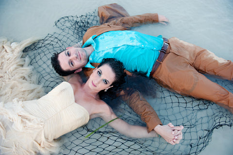 Planet Love Life Founders Rob and Brittany Webster