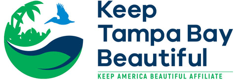 keep tampa bay beautiful