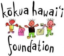 kokua hawaii foundation