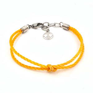 Ghost Crab Net bracelet