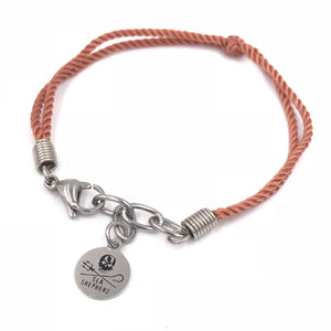 Sea Lion - Planet Love Life - Recycled Ocean Plastic Bracelet