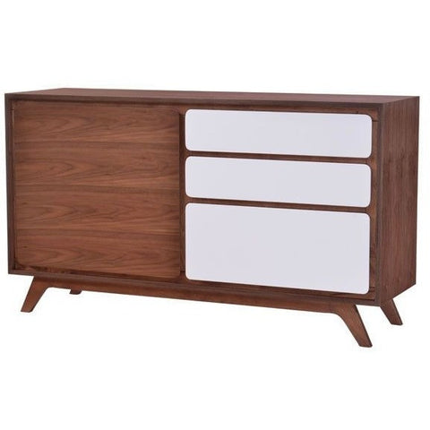 Zuo Modern 100153 Father Buffet Sideboard Cabinet
