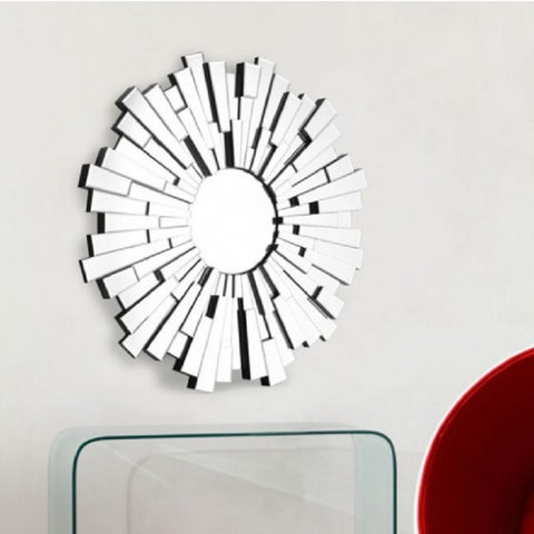 Zuo Modern 850000 Burst Wall Mirror