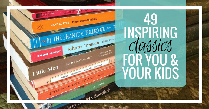Getting Started with Inspiring Classics