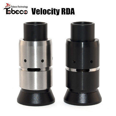 Velocity RDA Black Version 1:1 Clone by  TOBECO