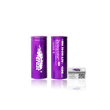 26650 Efest Purple 4200mAh IMR26650 High Discharge Flat Top
