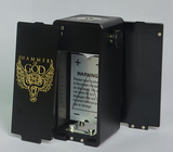 Hammer of God v2 Style Box Mod