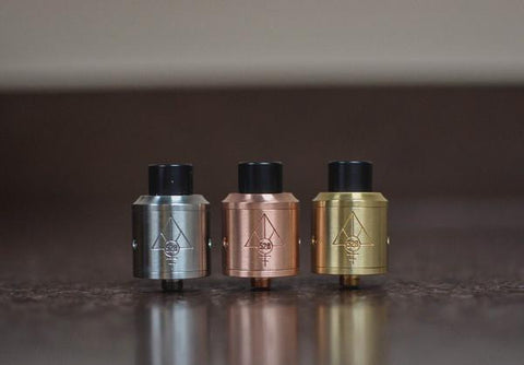 Goon Style Competition RDA