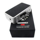 Snow Wolf Mini 75w TC