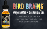 Bird Brains e liquid by Cuttwood