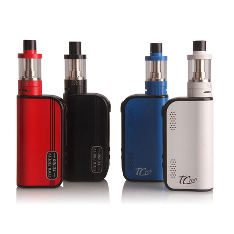 COOLFIRE IV TC 100W Kit