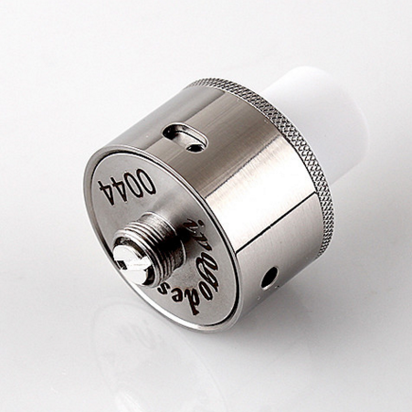 Evil Monk Postless RDA by IVOGO