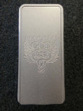Hammer of God Quad 18650  Box Mod 1:1 Clone