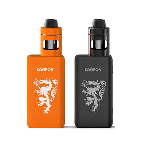 80W KOOPOR Knight TC Full Kit