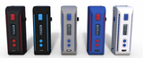 ENCOM Voidray 60W VW/TC Box Mod