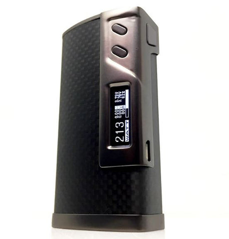 Authentic Sigelei 213 W TC VW APV Box Mod