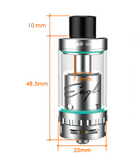 GeekVape Eagle Tank With HBC - 6.2ml Authentic