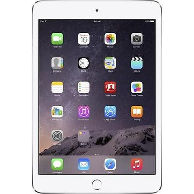 APPLE iPad mini 3 With WiFi, 128GB - Siver