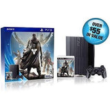 SONY - PlayStation 3 500GB Game Console Destiny Bundle