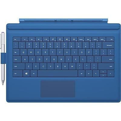 MICROSOFT SURFACE Pro 3 Type Cover - Blue