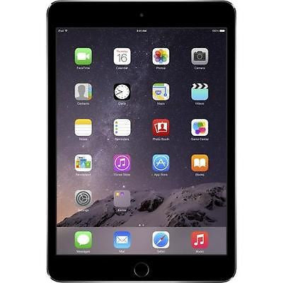 APPLE iPad mini 3 With WiFi, 16GB - Space Gray