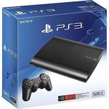 SONY - PLAYSTATION 3 500GB Video Game Console