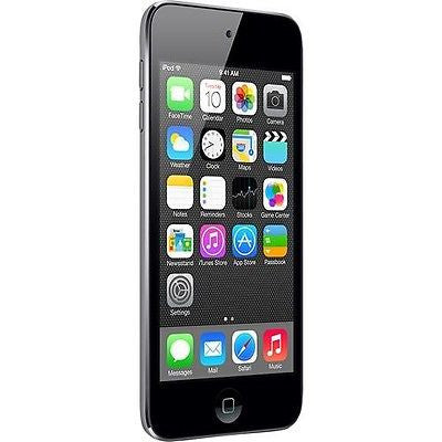 APPLE iPOD TOUCH 16GB MP3 Player (5th Generation) - Space Gray