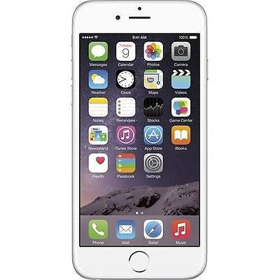 "APPLE iPhone 6 - 4.7"" 16GB (T-MOBILE) - Silver"