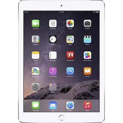 APPLE iPad Air 2 64GB, Wi-Fi, 9.7in - Silver