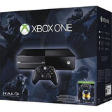 Xbox One - 500GB Bundle with Halo Master Chief Collection