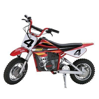 RAZOR - MX500 Electric Dirt Bike