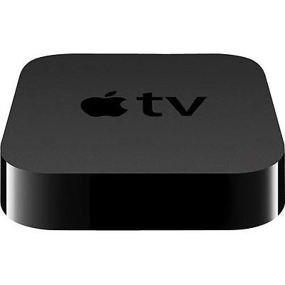 APPLE TV - Stream Movies, TV Shows And Photos (3rd Generation).