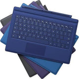 MICROSOFT SURFACE Pro 3 Type Cover - Dark Blue