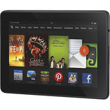 Kindle Fire HDX 7 inch Tablet with 16GB Memory