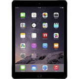 APPLE iPad Air 2 64GB, Wi-Fi, 9.7in - Space Gray