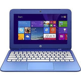 "HP Stream 13.3"" Laptop, Intel Celeron 2GB Memory - Horizon Blue"