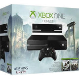 MICROSOFT - Xbox One Assassin's Creed: UNITY BUNDLE With KINECT