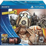 SONY - PlayStation Vita WiFi Borderlands 2 Limited Edition Bundle