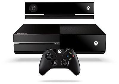 MANUFACTURER REFURBISHED - Xbox One - 500GB Video Game Bundle With - KINECT