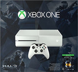 Xbox One - Special Edition Halo: The Master Chief Collection 500GB Bundle - White