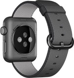 Apple Watch Series 1 Sport 38mm Space Gray Aluminum Case - Nylon Woven Band