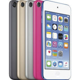 "Apple iPod touch 6th Generation (16 GB) ""Latest Model"" - Pink"