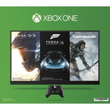 MICROSOFT Xbox One Tom Clancy's Rainbow Six Siege Bundle - Black