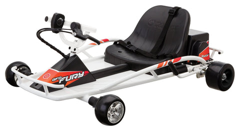 RAZOR - Ground Force Drifter Fury Ride-On