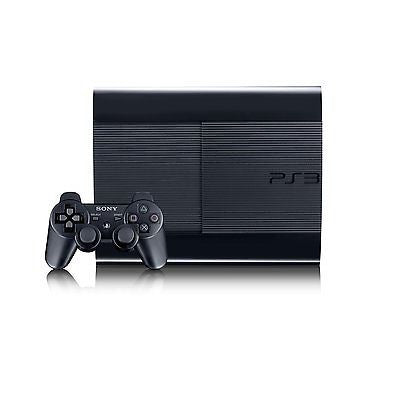 SONY - PlayStation 3 (12GB) Video Game Console